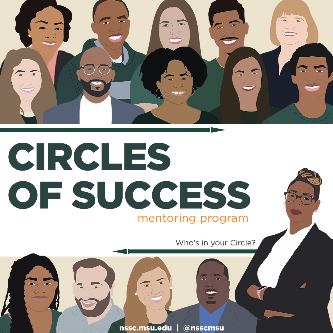 Circle of Success Image